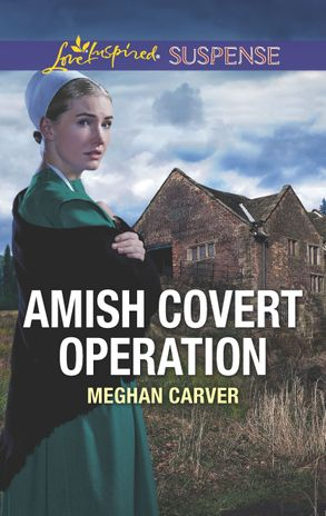 Cover image - Amish Covert Operation
