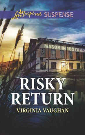 Cover image - Risky Return
