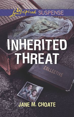 Cover image - Inherited Threat