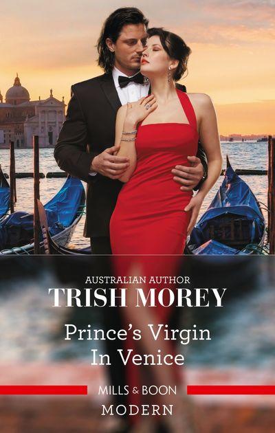 Prince's Virgin in Venice