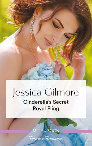 Cinderella's Secret Royal Fling