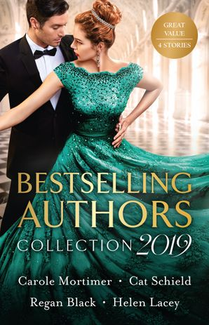 Bestselling Authors Collection 2019/The Redemption of Darius Sterne/A Merger by Marriage/Safe in His Sight/Once Upon a Bride