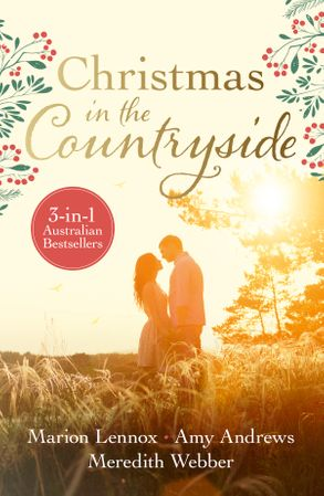 Cover image - Christmas In The Countryside