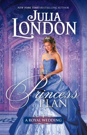 Cover image - The Princess Plan