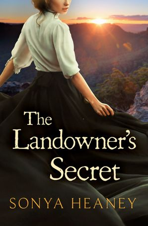 The Landowner's Secret (Brindabella Secrets, #1)