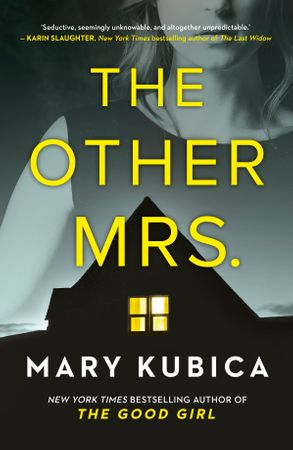 Cover image - The Other Mrs