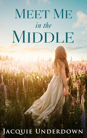 Cover image - Meet Me in the Middle (Wattle Valley, #2)