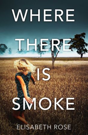Cover image - Where There Is Smoke (Taylor's Bend, #2)