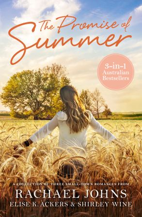 Cover image - The Promise of Summer: Jilted, Summer Return & Tell Me No Lies