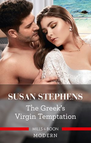 The Greek's Virgin Temptation