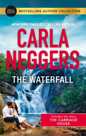 The Waterfall/The Carriage House