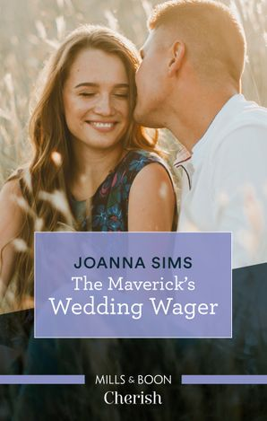 The Maverick's Wedding Wager