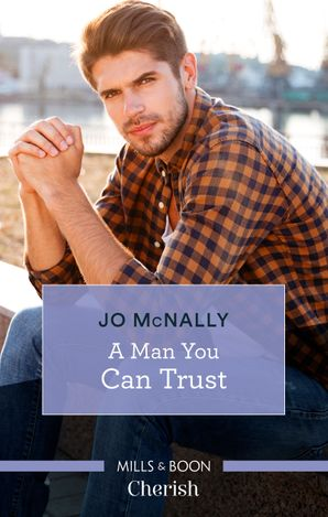 A Man You Can Trust