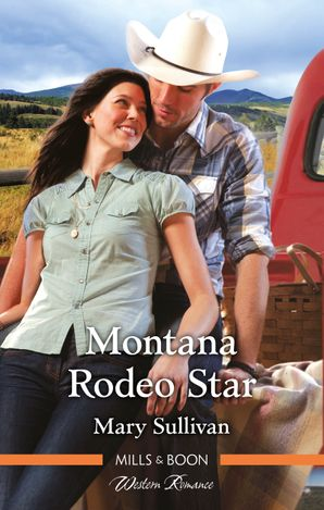 Montana Rodeo Star