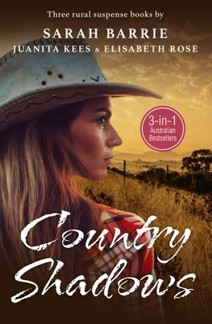 Country Shadows/Shadows of Hunters Ridge/Under Shadow Of Doubt/The Houseat Flynn's Crossing