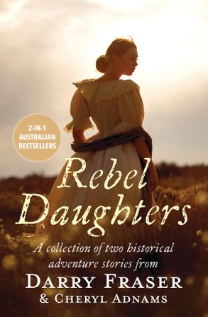 Cover image - Rebel Daughters
