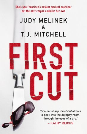 Cover image - First Cut