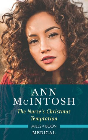 The Nurse's Christmas Temptation