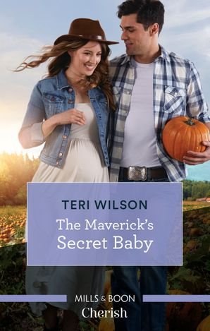 The Maverick's Secret Baby