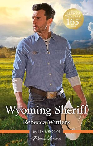 Wyoming Sheriff