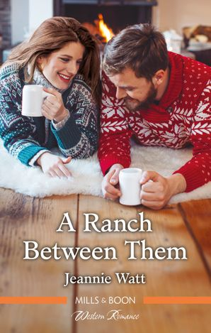 A Ranch Between Them