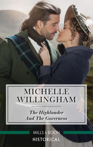 The Highlander and the Governess