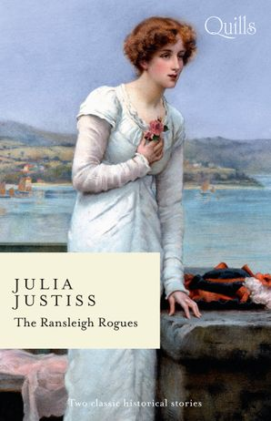 The Ransleigh Rogues/The Rake to Ruin Her/The Rake to Redeem Her