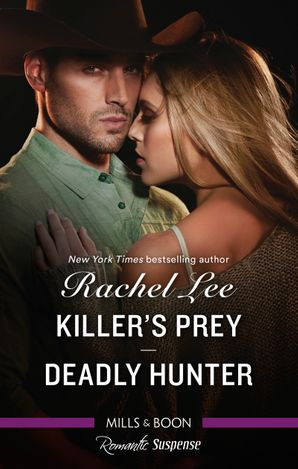 Romantic Suspense Duo/Killer's Prey/Deadly Hunter