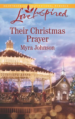 Their Christmas Prayer