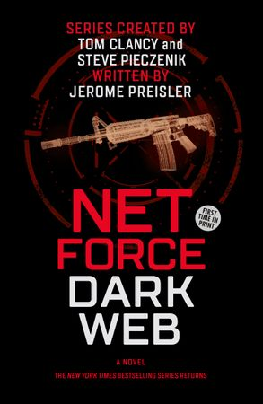 Cover image - Net Force