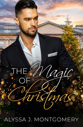 Cover image - The Magic of Christmas