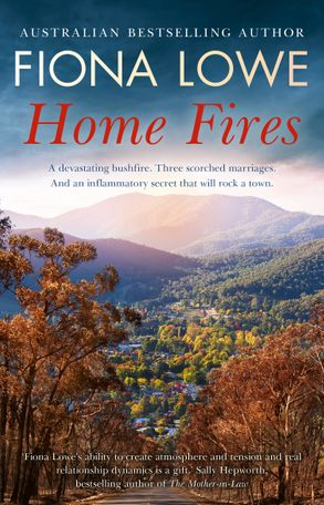 Cover image - Home Fires