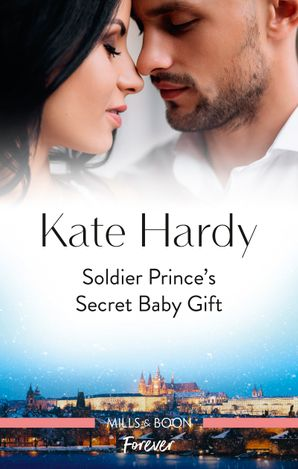 Soldier Prince's Secret Baby Gift