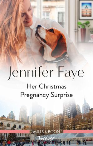 Her Christmas Pregnancy Surprise