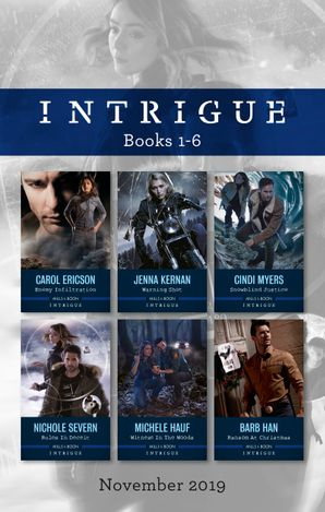 Intrigue Box Set 1-6/Enemy Infiltration/Warning Shot/Snowblind Justice/Rules in Deceit/Witness in the Woods/Ransom at Christmas