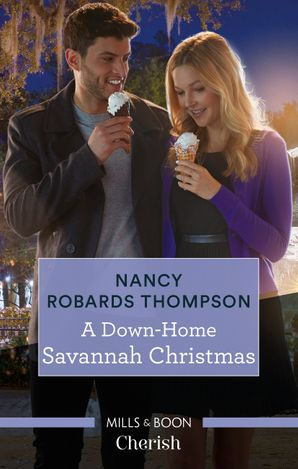 A Down-Home Savannah Christmas