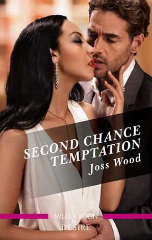 Second Chance Temptation