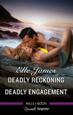 Romantic Suspense Duo/Deadly Reckoning/Deadly Engagement