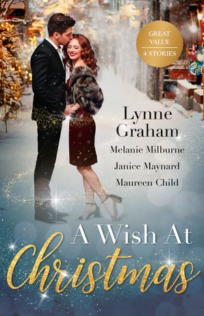 A Wish At Christmas/The Greek's Christmas Bride/Unwrapping His Convenient Fiancée/Christmas in the Billionaire's Bed/Maid Under the Mi
