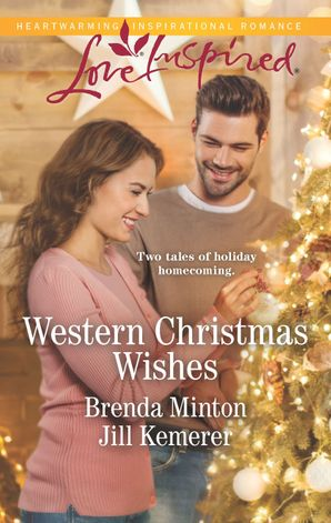 Western Christmas Wishes/His Christmas Family/A Merry Wyoming