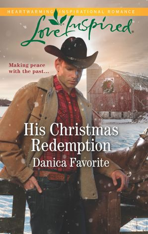 His Christmas Redemption