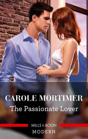 The Passionate Lover