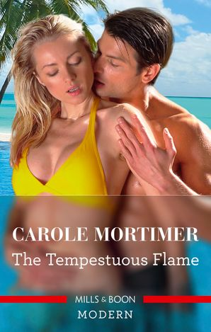 The Tempestuous Flame