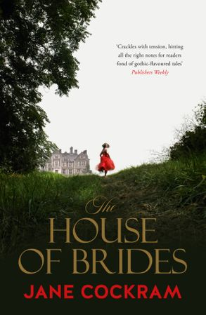 Cover image - The House of Brides