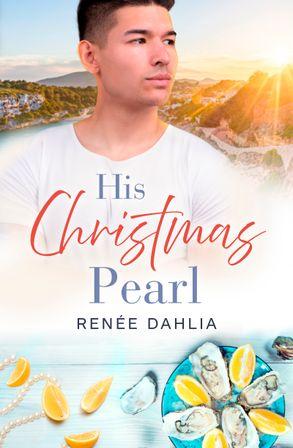 Cover image - His Christmas Pearl (Rainbow Cove Christmas, #4)