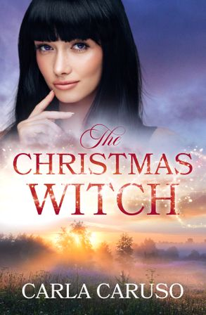 Cover image - The Christmas Witch