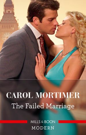 The Failed Marriage