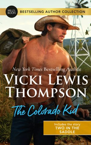 The Colorado Kid/Two In The Saddle