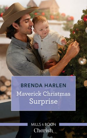 Maverick Christmas Surprise