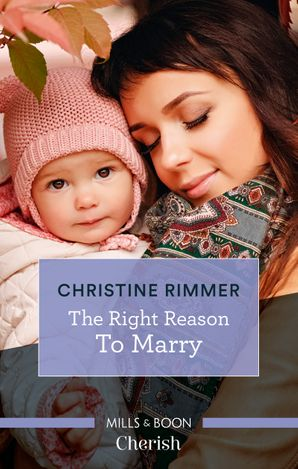 The Right Reason To Marry